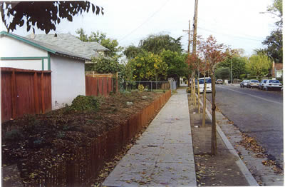 18th St After Photo
